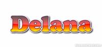 Делана
