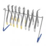 Ортодонтические инструменты