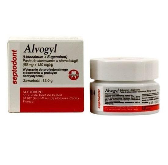 Инструкция для применения препарата Альвожил