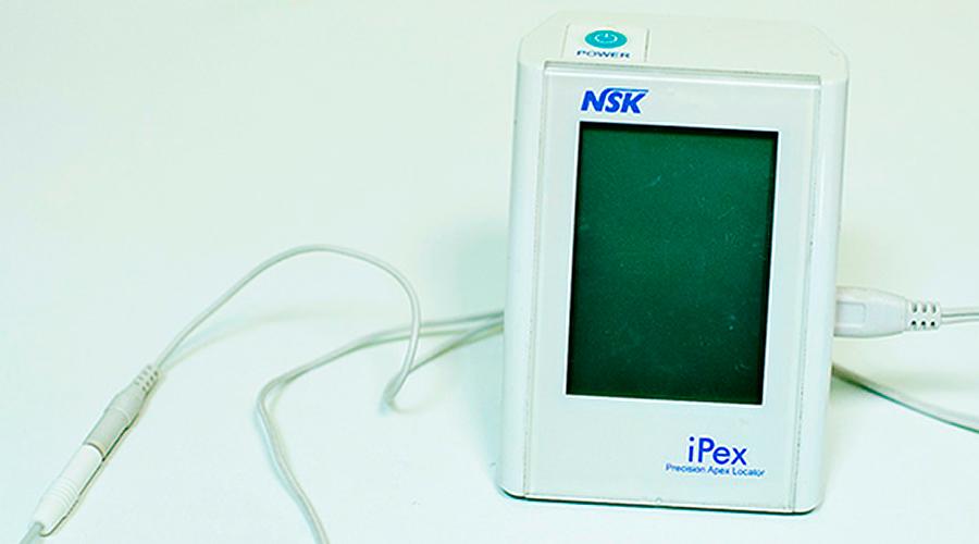 Рекомендации к использованию апекслокатора NSK iPex