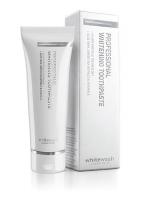Отбеливающая зубная паста Whitewash Laboratories Professional Whitening Toothpaste With Silver Particles (WT-01)