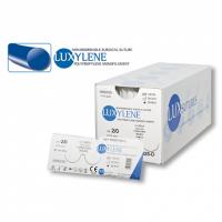 Шовный материал  Luxylene Luxsutures 12 шт.