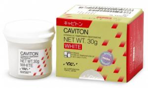 Временный пломбировочный материал GC Caviton (30 г)