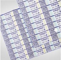 Индикаторы стерилизации Алвин БиоМедИС-В (180/60) внутренние