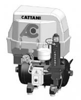 Стоматологический компрессор Cattani 070165