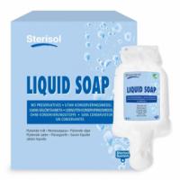 Средство для мытья рук Sterisol (700 мл)