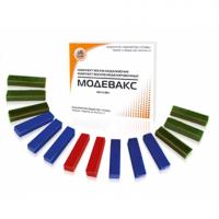 Воск моделировочный Стома Модевакс (60 г)