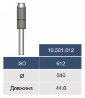 Переходник Microdont для зуботехнического наконечника HP-FG (мандрела) ref.10.501.012