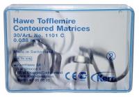 Матрицы Kerr Hawe Tofflemire (30 шт)