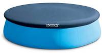 Тент для надувного круглого бассейна Intex 28020 (58939) (244 см)