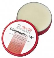 Воск моделировочный Al Dente Diagnostic Wax