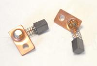 Щетки для микромотора Strong 3.1х3.1 мм (комплект, 2 шт)