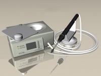 Электрошпатель + воскотопка Khors Universal М (модернизированный, нагреватель 2.5мм + 6шт насадки)