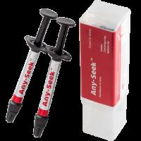 Кариес маркер Mediclus ANY-SEEK Эни Сик шпр. 1,2 мл (красный)