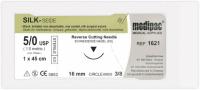 Шовный материал Medipac SILK (шелк)