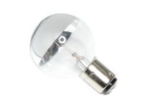 Лампа накаливания с зеркальной поверхностью Viola 24В 25Вт Китай