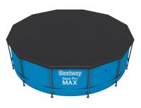 Чехол защитный для круглого бассейна Bestway 58037 (366 см)
