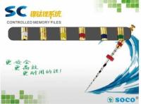 Файлы SOCO SC (31 мм, ассорти) 6 шт
