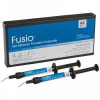 Светоотверждаемый наногибридный композит Pentron FUSIO (2 шприца - 1 мл/1,8 г)