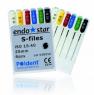 С-файлы Poldent Endostar S-Files (21 мм)