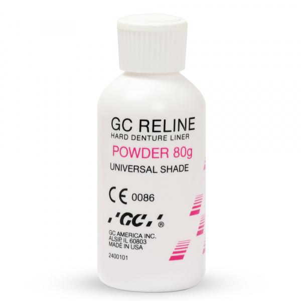 Пластмасса GC Reline