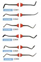 Гладилка Osung 2CSCOM6 (для композитов и фотополимеров)
