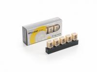 Композитные блоки Coltene Brilliant Crios 5 шт (12?10?15)