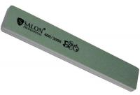 Пилочка–полировка для ногтей  OEM Salon, прямая зеленая