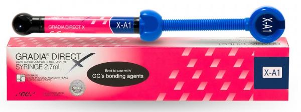 Композитный пломбировочный материал GC Gradia Direct X