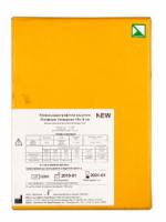 Пленка термографическая лазерная (медицинская) Лизоформ ДВБ+ 35х43 см (125 листов)