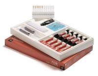 Реставрационный композит SDI Rok Introductory 5 Syringe Kit (набор 5 шприцов по 4 г, цвета А2, А3, А3.5, В2, C2)