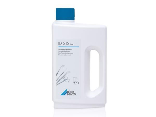 Средство для очистки инструмента DURR Dental ID 212 Forte (2,5 л)