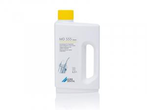Средство для очистки аспирационных систем DURR MD 555