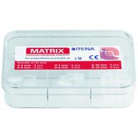 Прозрачные конические матрицы Itena Matrix Kit (10 шт)