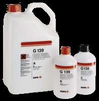 Проявитель AGFA G 139 (комплект 20 л)