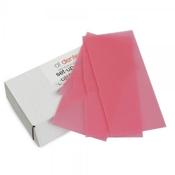 Воск базисный Al Dente Base Plate Wax (средней жесткости, 500 г) (02-4020)