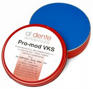 Воск моделировочный Al Dente PRO-MOD VKS
