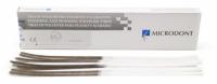 Штрипсы полиэстеровые Microdont 2.5 мм (средние/мелкие, 150 шт) (ref.10.302.004)