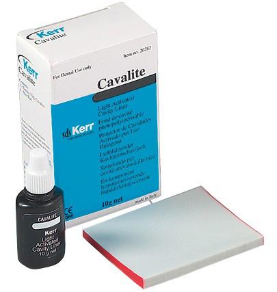 Прокладочный материал Kerr Cavalite