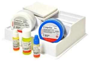 Композиционный материал химического отверждения Septodont Compolux
