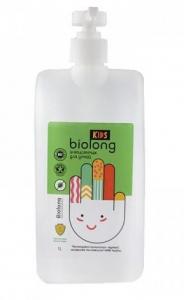 Дезинфицирующее средство Биолонг-А Кожный Антисептик (детский)