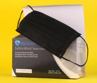 Маски процедурные с петлями для ушей Medicom Premier