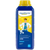 Средство для очистки ватерлинии бассейна и СПА AquaDoctor CW CleanWaterline (Шаг 1)
