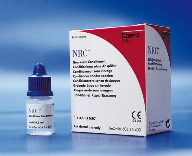 Кондиционирующая жидкость Dentsply NRC