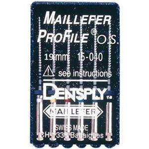 Профайлы Маллифер ОС Dentsply ProFile MAILLEFER O.S.
