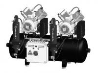 Стоматологический компрессор Cattani 070430