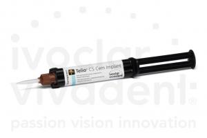 Телио ЦС Цем Имплант (Telio CS Cem Implant)