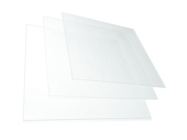 Пластина для изготовления кап Ultradent Sof-Tray 1 мм