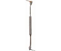 Держатель для межзубных ершиков Curaprox UHS 420 (двухсторонний, алюминиевый)
