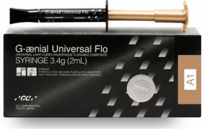 Текучий композит GC G-Aenial Universal Flo